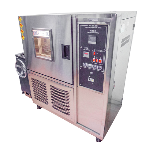 High/Low Temperature Testing Equipment